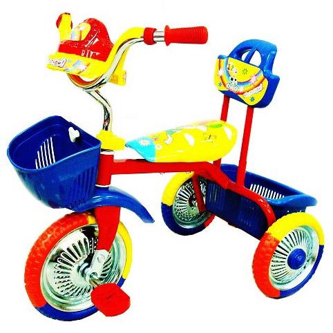 Велосипед «Заяц»,1 TOY