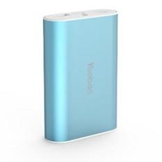 Внешний аккумулятор Yoobao 7800 YB-6013 Blue