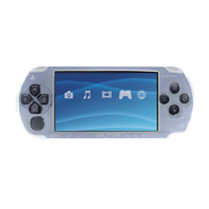 Чехол силиконовый для Sony PSP