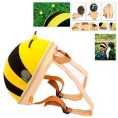 Желтый ранец «Пчелка»