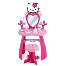 Студия красоты Hello Kitty со стульчиком,  Smoby