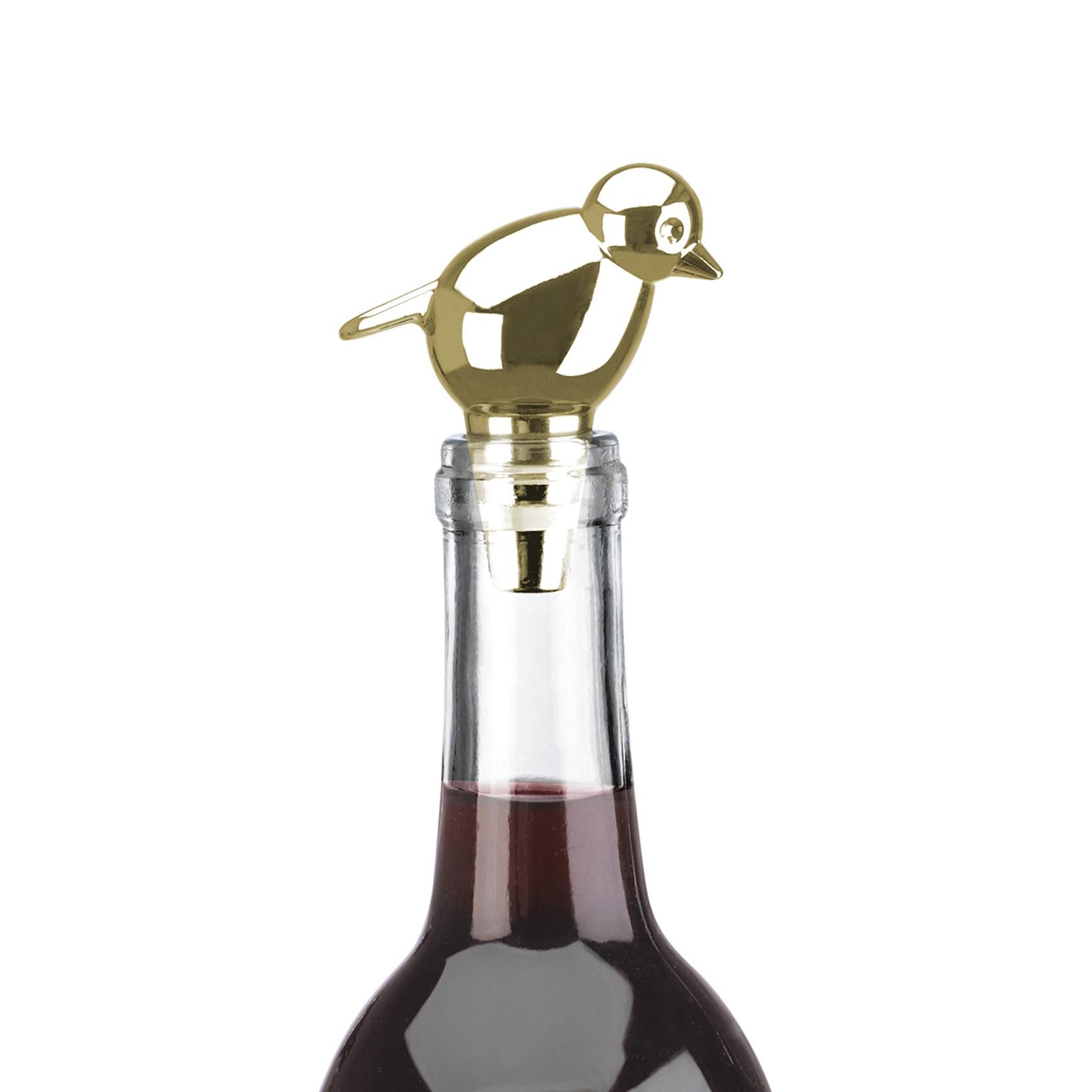 Пробка для бутылки Menagerie&Perch Птица