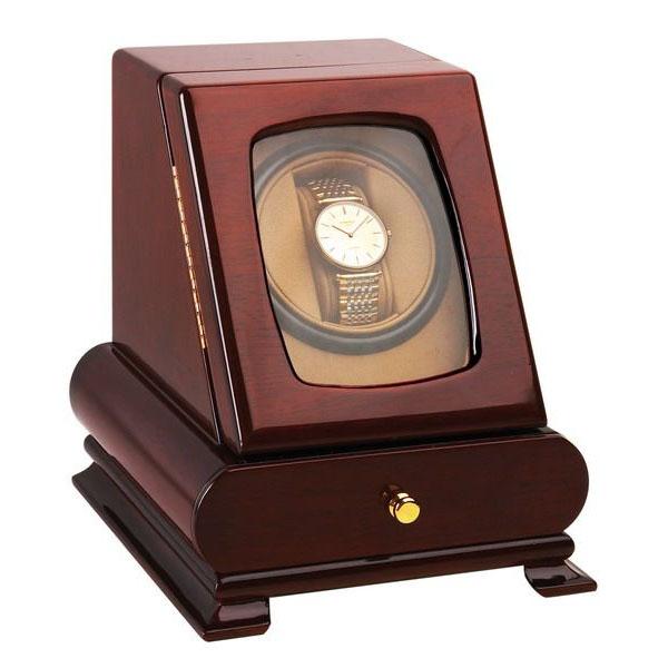 Шкатулка для часов «Герцог  Букингем»