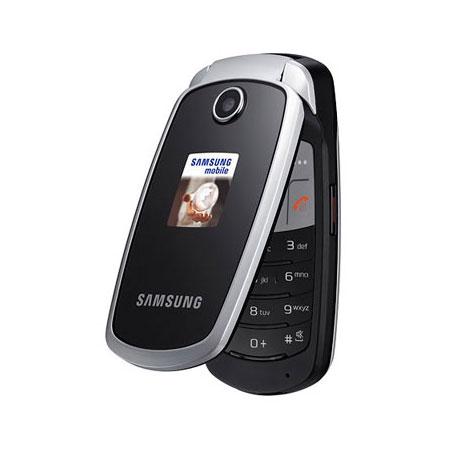 Телефон Samsung SGH-E 790