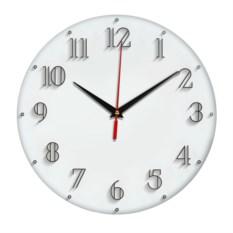 Настенные классические часы