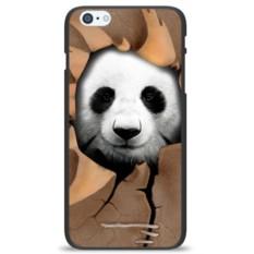Чехол на телефон Панда