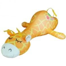 Игрушка-подушка антистресс Жирафик