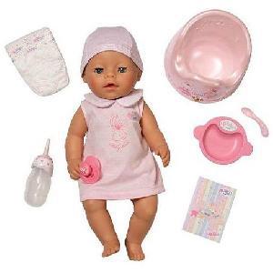 Кукла BABY born с горшком