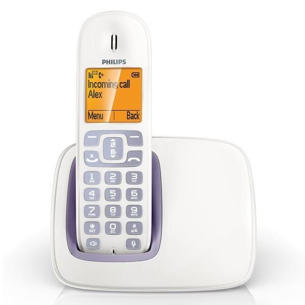 Беспроводной телефон Philips CD2901P/51