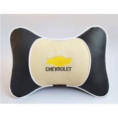 Подушка на подголовник Люкс, Chevrolet