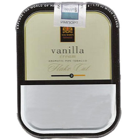 Табак трубочный «Mac Baren Vanilla Flake»