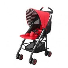 Детская коляска Aprica Stick True Red