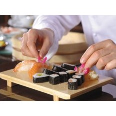 Подарочный сертификат Мастер-класс суши для двоих