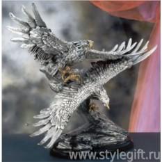 Скульптура Пара орлов