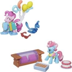 Коллекционная фигурка Hasbro My Little Pony с аксессуарами