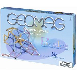 Geomag Pastelles 132
