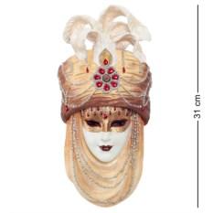 Венецианская маска Восточная красавица