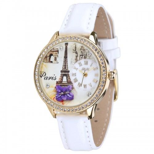 Наручные часы для девочки Mini Watch MN2035white