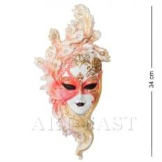 Венецианская маска Павлин