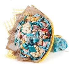 Букет из конфет Эксклюзив