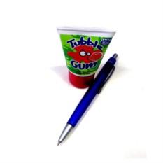 Жидкая жвачка со вкусом вишни Tubble Gum