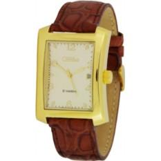 Наручные мужские механические часы Слава 0859859/300-2414