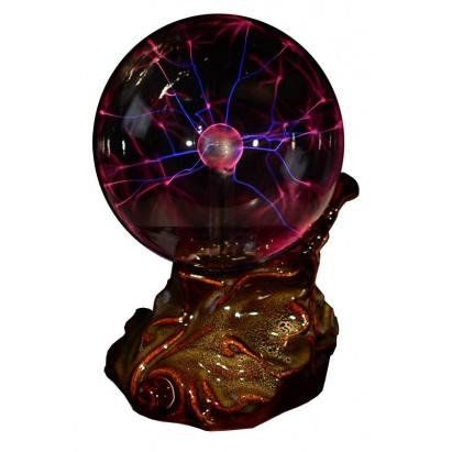 Светильник «Палантир – каменный цветок»
