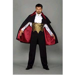 Карнавальный костюм «Граф Дракула»