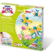 Набор для детей «Бабочка»