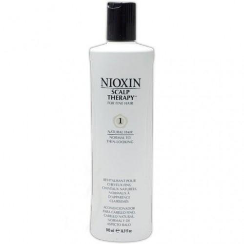 Увлажняющий кондиционер Nioxin