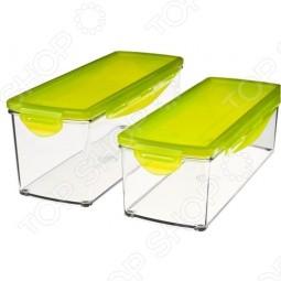 Набор дополнительных контейнеров для Nicer Dicer Plus