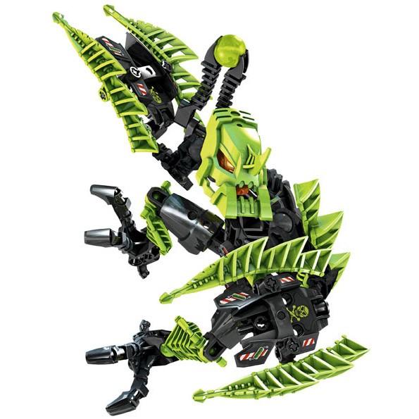 Lego Hero Factory «Корродер»