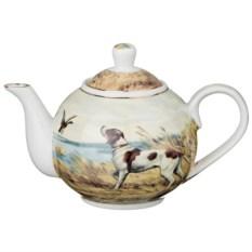 Заварочный чайник Собака (500 мл)