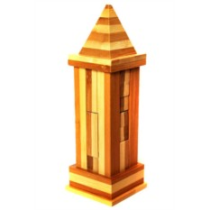 Головоломка «Башня 1»