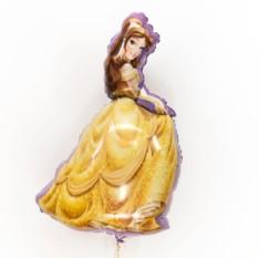 Фольгированная фигура Принцесса Бэль