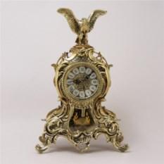 Каминные часы Дон Жуан Агило