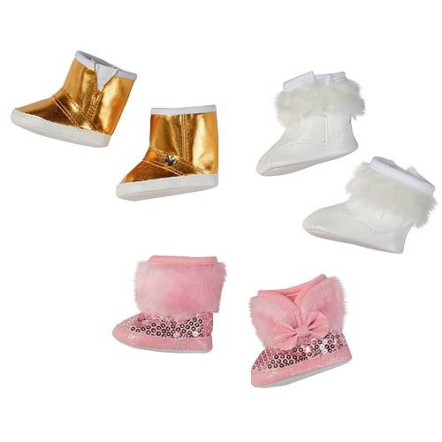 Обувь для куклы Baby born от Zapf Creation