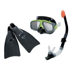 Набор для подводного плавания Reef Rider Sports Set