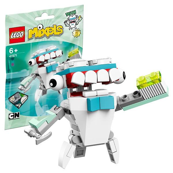 Конструктор Lego Mixels Тус