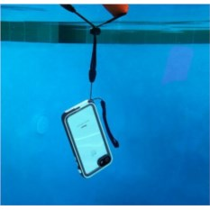 Водонепроницаемый чехол Catalyst Alpine White для iPhone 8/7