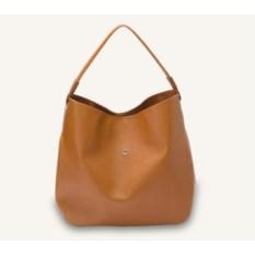 Коричневая дамская сумка Graf von Faber-Castell