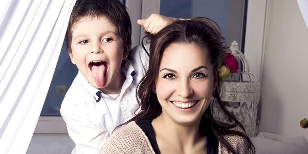Тематическая фотосессия для семьи до 3 человек