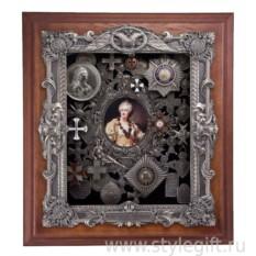 Ключница Екатерина II