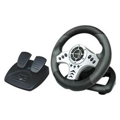 Руль и педали для PC DVTech WD202 Mad Rider