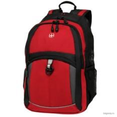 Красный рюкзак Wenger Sport