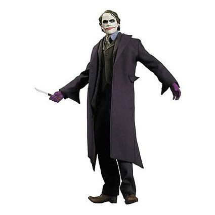 Тёмный рыцарь — Джокер, фигурка