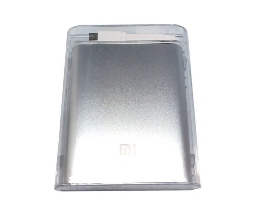 Универсальный аккумулятор Power Bank 10400 Mah