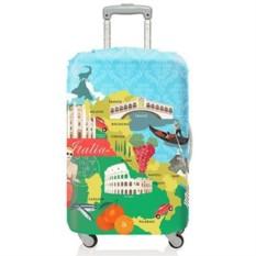 Чехол для чемодана Italy