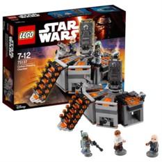 Конструктор Lego Star Wars Камера карбонитной заморозки