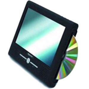 ЖК-монитор с DVD-проигрывателем PROLOGY AVD-850